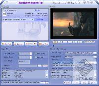 E.M. Total Video Converter HD