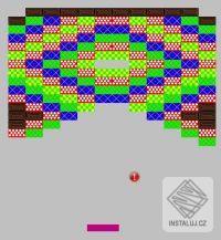 Arkanoid - Czech Games 09