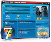 BlazeVideo DVD Ripper