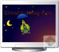 NFS ThanksgivingNight Screensaver