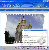 ARTEdges