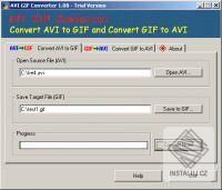 AVI GIF Converter