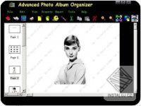 Advanced Photo Album Organizer