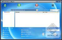 MP3 CD Burn Magic