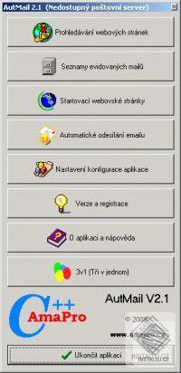 AutMail