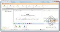 Audio Converter Pack