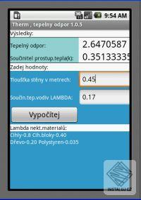 Therm for Android