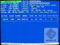 Memtest86+ DOS