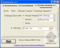 DesktopZoom
