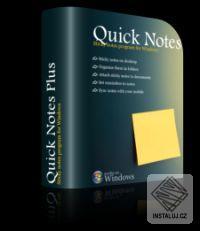 Quick Notes Plus
