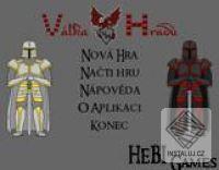 Válka Hradù