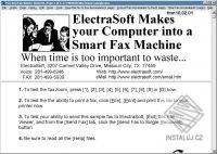 PCX-DCX Fax Viewer