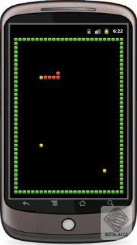 Snake game - os Android