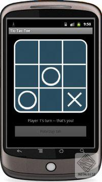 Tic Tac Toe os Android