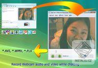 EatCam Webcam Recorder Pro