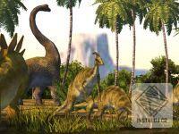 Free Dinosaurs Screensaver