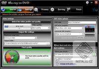 Blu-ray to DVD