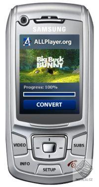 ALLConverter to 3GP/GSM