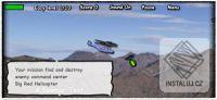 Blue Bird Sky Destroyer