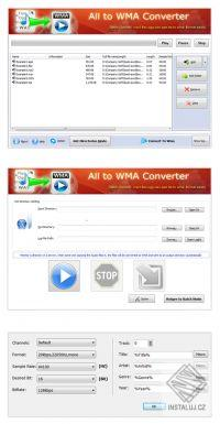 Boxoft All to Wma Converter
