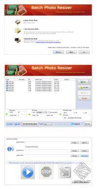 Boxoft Batch Photo Resizer