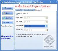 Audio Record Expert