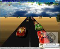 Závody aut