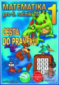 Matematika pro 5. ročník ZŠ
