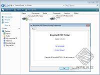 RonyaSoft PDF Printer