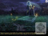 Prokletý hřbitov - Krkavčí kletba