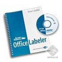 SureThing Office Labeler