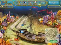 Kouzelný mořský svět 2 - Okolo světa
