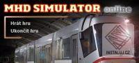 MHD SIMULATOR online