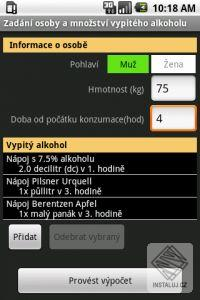 AlkoDroid