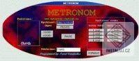 Metronom - Pavel Vondruška