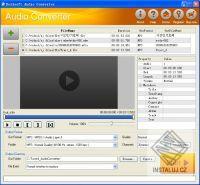 Boilsoft Audio Converter