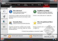Nero 10 Multimedia Suite