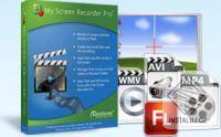 My Screen Recorder Pro