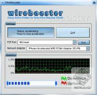 WireBooster