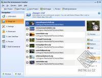Ace Pro Screensaver Creator