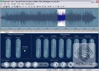 Audio Editor / Recorder