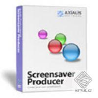 Axialis Screensaver Producer