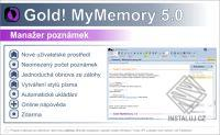 Gold! MyMemory