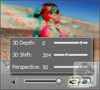 Movavi 3D Media Player