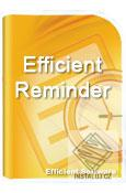 Efficient Reminder