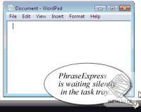 PhraseExpress
