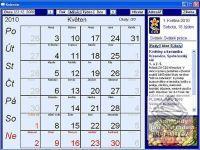 Kalendář Zahrádkáře