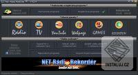 NET R�dio Rekord�r