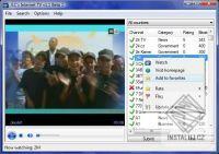 JLCs Internet TV