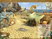 Odysseus - Dlouhá cesta domù